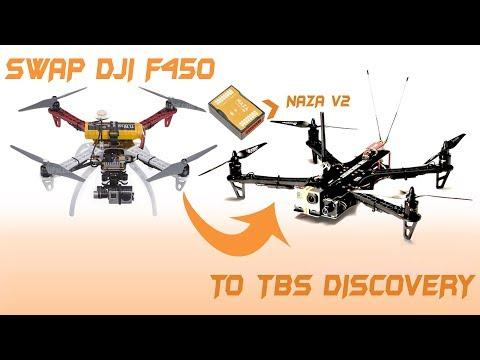 transformando-um-f450-em-tbs-discovery--timelapse-e-primeiro-teste-de-voo
