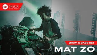Mat Zo - Live @ UKF On Air x Respect, LA 2019