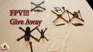 FPV Give Away