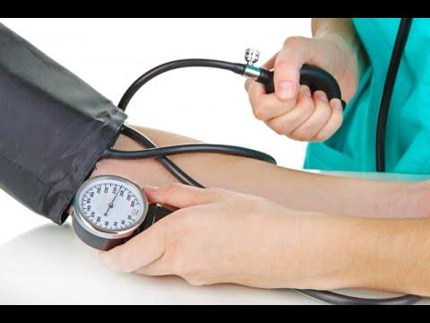 Hipertenzija s njezine prehrane