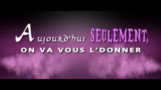 Tour 2 Garde Feat Bebi Philip - La Pression ( Official Lyrics video HD )