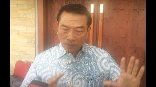 Kasus PT IBU, Moeldoko Berharap Pemerintah Peduli Harga Beras