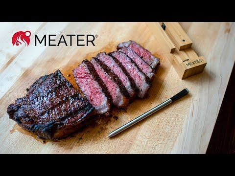Meater Smarter Fleisch-Thermometer Basic