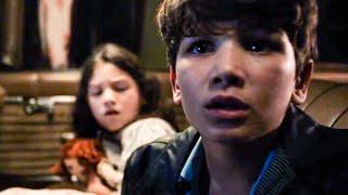 THE CURSE OF LA LLORONA Trailer (2019) Horror