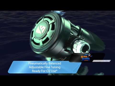 Dive Rite XT Regulator Product Video
