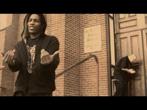 "OverTime ft. Dice ""In and Out of The Game"" Dir. Jay Jordan (Wapikiya Records)"