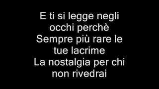 Francesca Michielin  Sola (Lyrics)