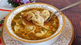 Суп доступный каждому! Вкусный Сытный Простой! Soup available to everyone!
