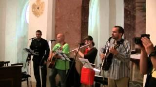 Zpívat píseň lásky smím - Profesionálové Žďár n. S. akusticky – 2014
