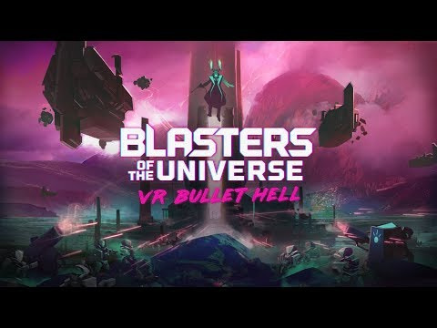 Blasters of the Universe - Trailer thumbnail