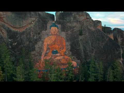 Мантра Будды Шакьямуни. Тензин Лхарамба