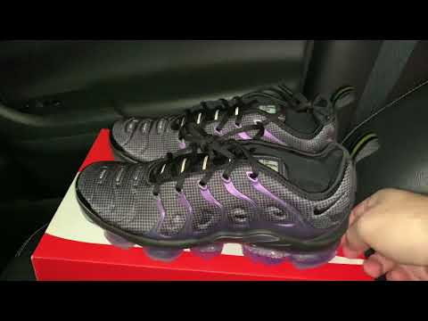 "fc414e3dd1 First look at the Nike Vapormax Plus ""Megatron"" Is Coming Soon ..."