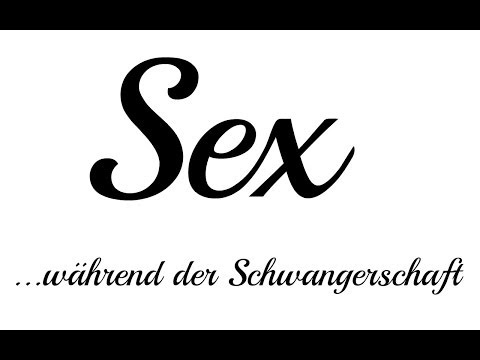 Sex-Video sah Männer