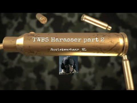 Planetside 2 TWBS Harasser Ameris and hossin