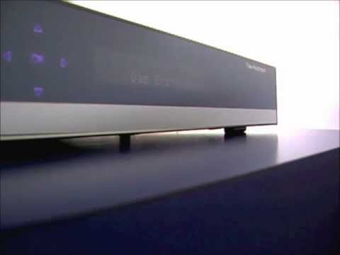 TRIAX-HIRSCHMANN S-HD 990 Hybrid HbbTV-SAT-Receiver