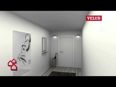 Tageslichtspot von Velux | BAUHAUS