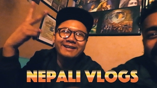 DONALD TRUMP vs  KP OLI | GIRISH VLOGS