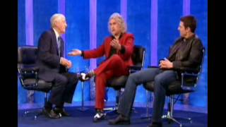 Parkinson Billy Connolly Tom Cruise part1