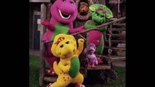 Barney - Twinkle Twinkle Little Star