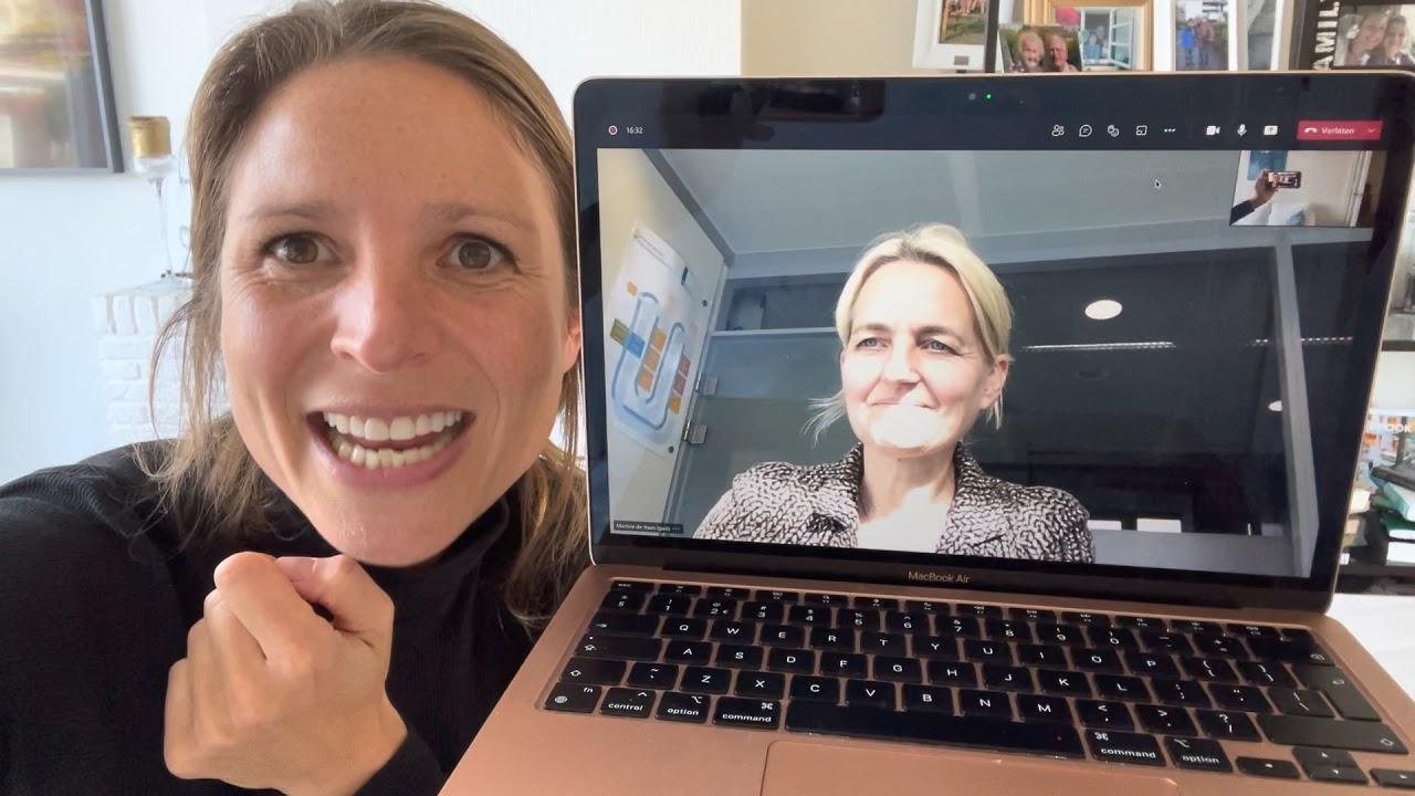 100 Months to Change: in gesprek met Yvette Watson