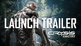 Crysis Remastered video