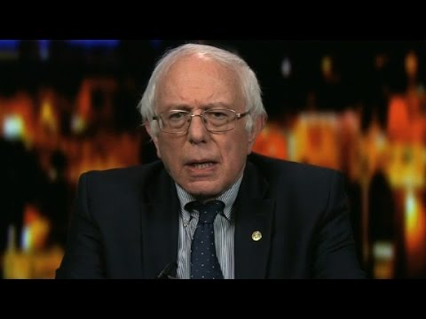 Sanders: Dems need 'total transformation'