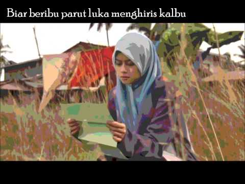 OST Warkah Cinta - UNIC & IM Nazrul With Lyrics Mp3