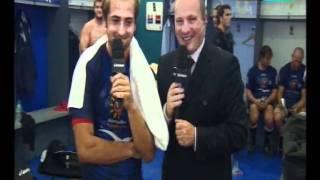 Rugby_Montpellier_ locker room nudity