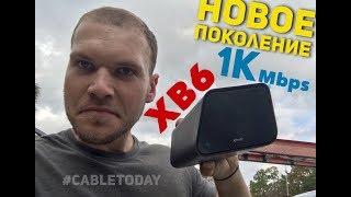 xb3 vs xb6 - मुफ्त ऑनलाइन वीडियो
