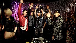 2PM - Hands Up - Japanese ver.