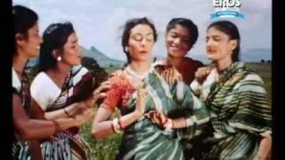 Aaj Mere Mann Mein Sakhi (Video Song) | Aan   - YouTube
