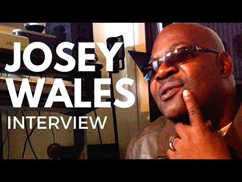 Josey Wales Interview: Surviving Kingston and politics in Jamaica Pt.1