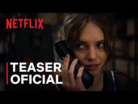 Rua do Medo   Uma Trilogia   Teaser oficial   Netflix