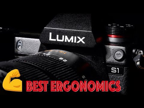 External Review Video u6jtGOhSqK0 for Panasonic Lumix DC-S1R Full-Frame Camera