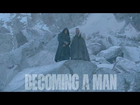 (Vikings) Ragnar & Bjorn || Becoming A Man
