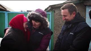 Helping Families in Ukraine