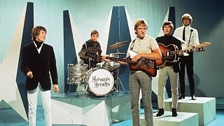"""Herman's Hermits   """"Can't You Hear My Heartbeat""""  Remixed"""