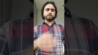 preview picture of video 'رساله من شاب يمني الجنسيه الى المتضاهرين بالاردن '