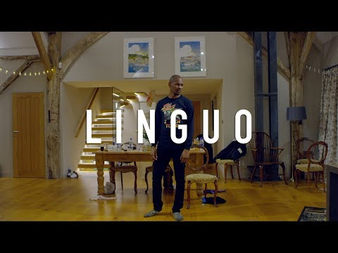 Linguo cover