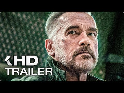TERMINATOR 6: Dark Fate Trailer German Deutsch (2019)