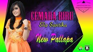 CEMARA BIRU ELIS SANTIKA NEW PALLAPA LIVE PENGILON COMMUNITY KENDAL 2018