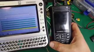 RT4 Radio Tone update firmware - Zello PTT smartphone  (installing a MT65xx Preloader Drivers)