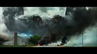 "Imagine Dragons - Battle Cry [MusicVideo from ""Transformers - Age of Extinction""]"