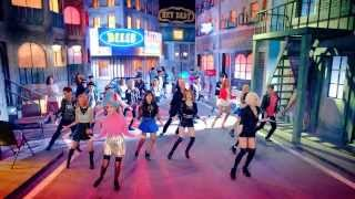 T-ARA - What About Me (나 어떡해)