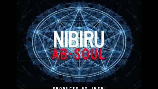 Ab-Soul - Nibiru (NEW) (w/DL Link)