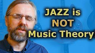 10 Commandments of Learning Jazz