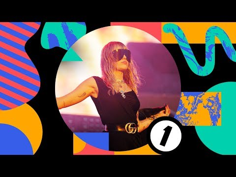 Miley Cyrus - We Can't Stop (Radio 1's Big Weekend 2019)