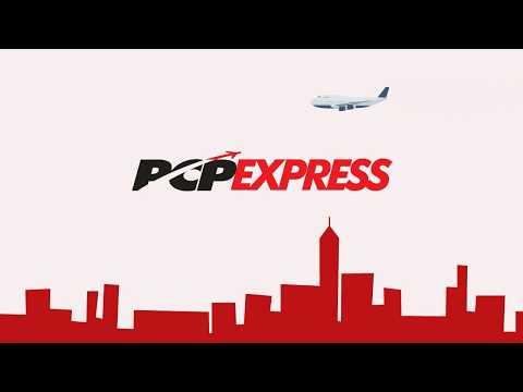 PCP Express  Penjelasan Packing