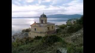 preview picture of video 'Trevignano Timelapse'