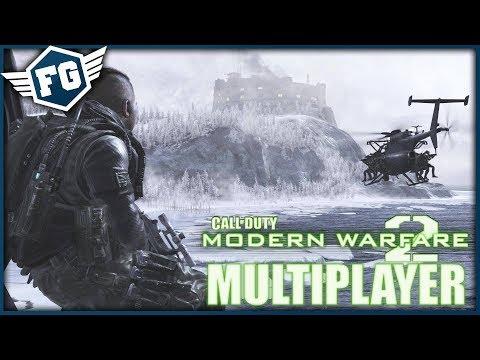 BUDE REMASTER? - Modern Warfare 2 Multiplayer
